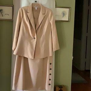 ROAMAN'S 2PC DRESS Suit, SIZE 20W 100% poly. NWOT